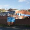 Sandy Lane Garage: Sandy Lane: Great Boughton