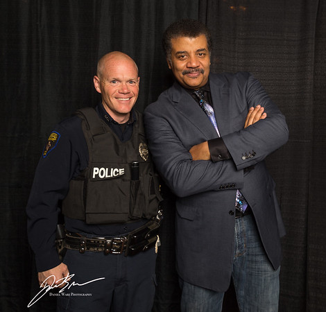 Neil deGrasse Tyson at The Landmark 4-25-2017