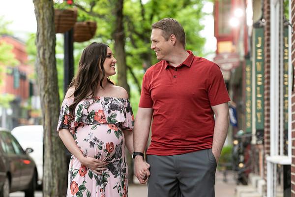 Lake Maternity 2021