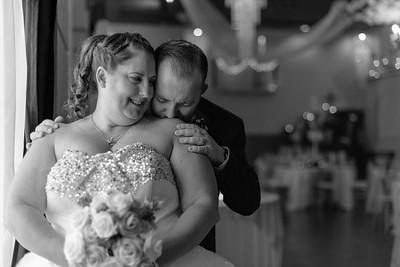 The Wedding of Sharra & Mike - 07.10.2021