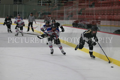 Pee Wee at Grand Forks Eagles 2-21-15