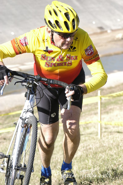 GCCA/Bikesport Cyclocross II - Masters