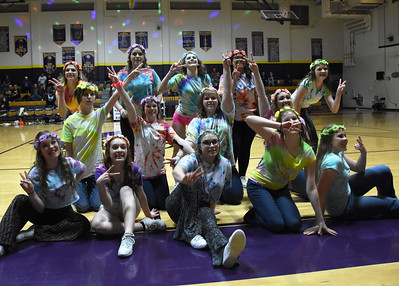 VHS Decades Night 2020 - The 1970s
