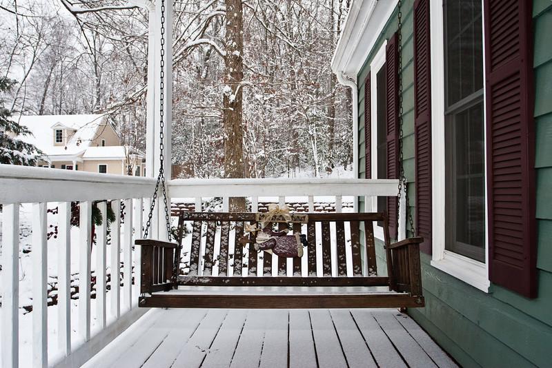December Snow 2010-6