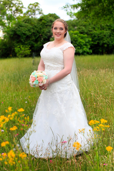 taylor fixed bridal