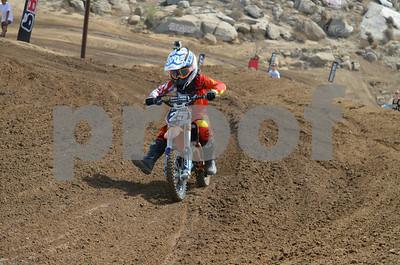 AMATUER RACE 8