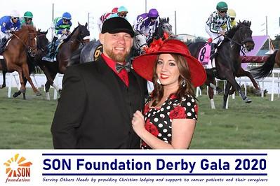 SON Foundation Derby Gala 2020