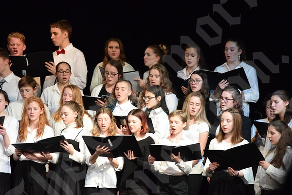 Holiday Concert MDIHS 2018