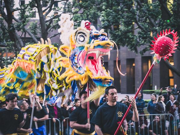2015-03-07 Chinese New Year Parade