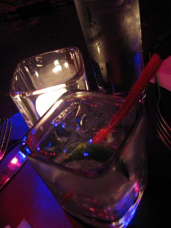 Jose Gonzalez @ Joe's Pub 03-28-06