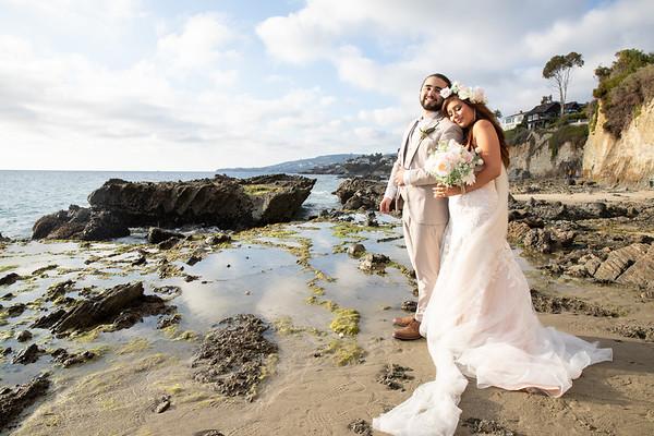 2020.02.29 Kristen and Josh's Wedding in Laguna Beach