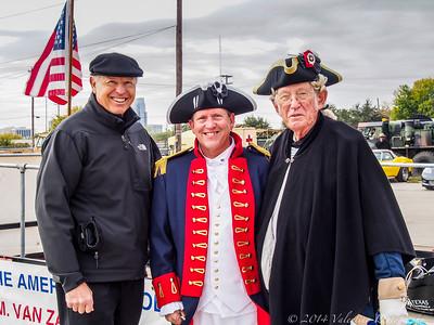 Veterans Day Parade 11-11-14