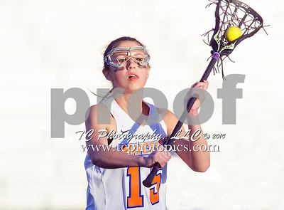 2014 Girls Lacrosse