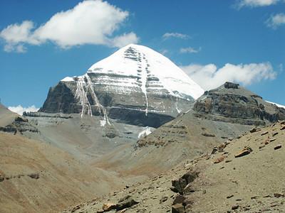 Экспедиция на Кайлас, июнь 2004