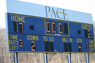 Pace (17) AIC (2)