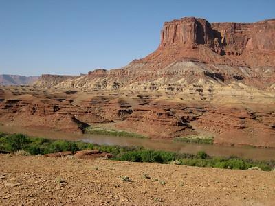 Moab Geology
