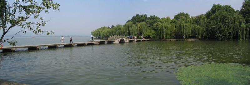 Hangzhou Panorama