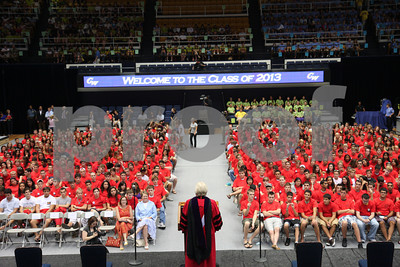 8-31 Freshman Convocation