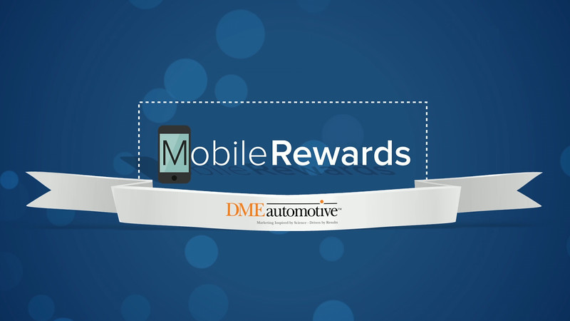 DME Automotive Services Provided: Motion Graphics, Editing