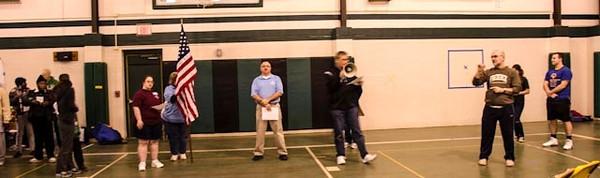 2012 Basketball Skills - Glenelg