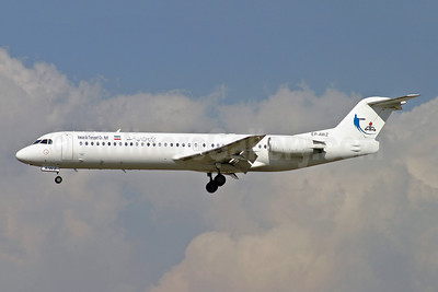 Iranian Air Transport Company