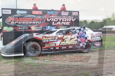 Fairbury Speedway 6/27/20
