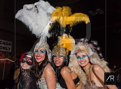 Carnaval Austin