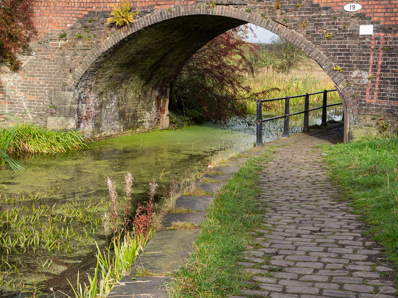 Manchester,Bolton And Bury Canal