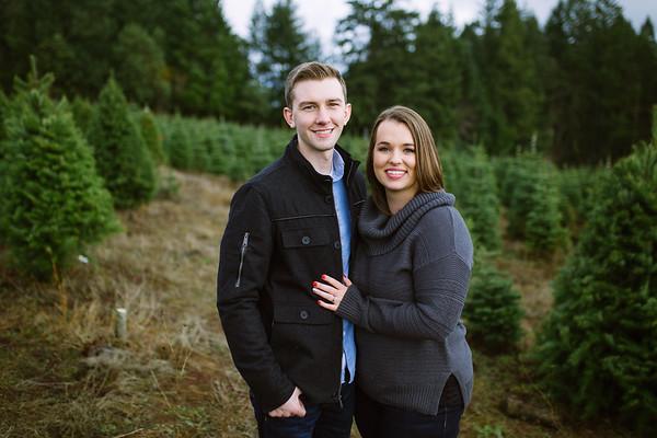 Cody & Courtney | Sleighbells of Sherwood
