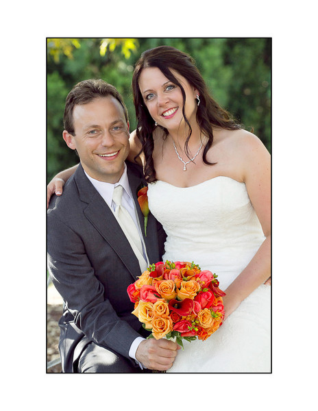 Joanna & Andy Wedding