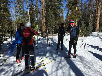 2017 Snow Mt. Ranch Camp - Granby (CO)