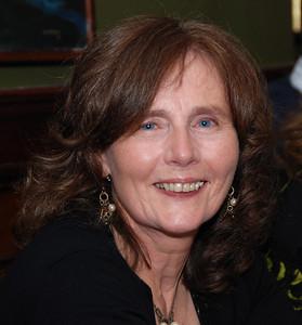 2009-11-02 Leonie Quinn Retiremment Dinner
