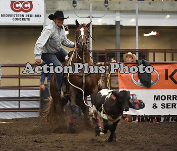 16Virden Calf Ropers Assoc - Tie Down