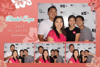 Bridal Expo - July 2015 (Luxury Photo Pod)