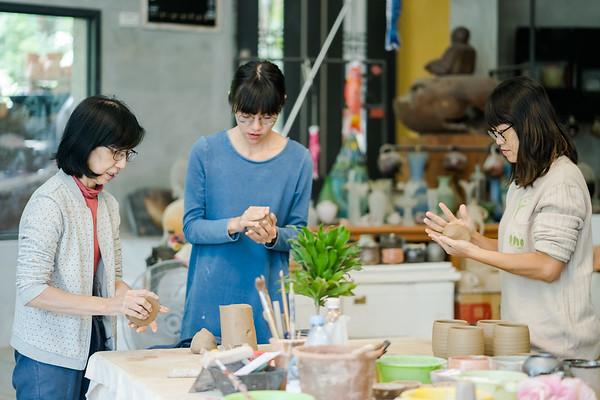 BARDUR 陶藝工作室