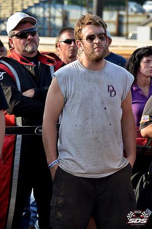 Williams Grove Speedway - Modified Mayhem - 6/22/16 - SDS Photography