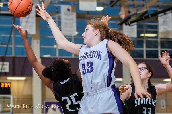 Broughton basketball vs Southeast Raleigh.  January 28, 2019. 750_8443