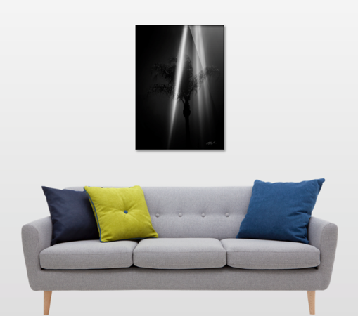 beaming-couch-san diego-art for sale.png