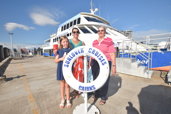 Sunlover Cruises 29th February