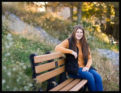 Miss Aukamp Senior Photos