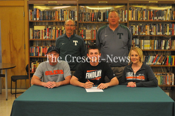 05-10-18 Sports Ryan Mohr LOI to Findlay