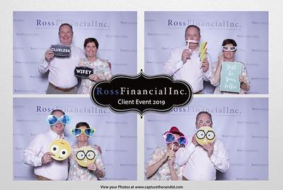Ross Financial Client Event 2019