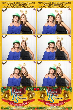 VPS Christmas Party- Photo Booth Pictures