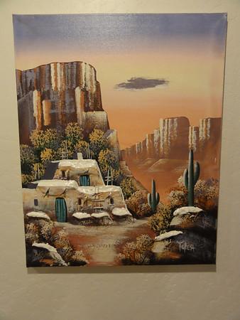 2010-06-20 Paintings