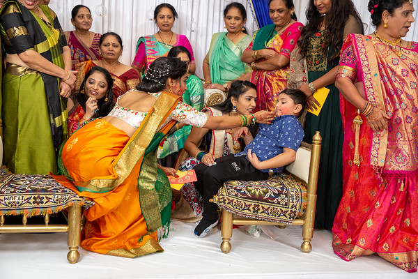 Vaibhavi's Babyshower