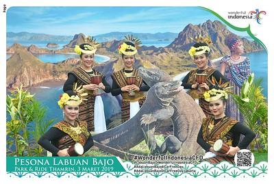 190303 | CFD Labuan Bajo