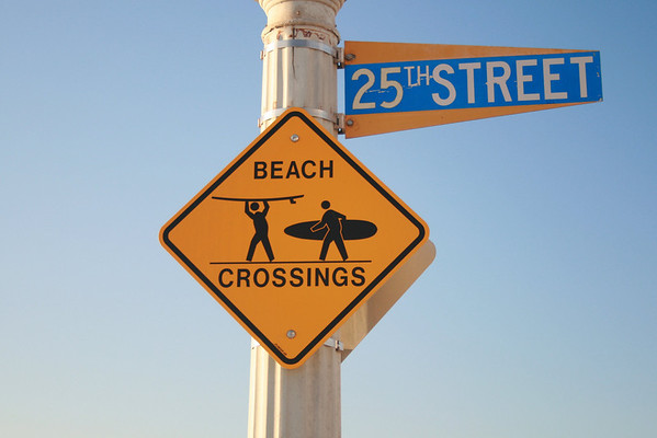 Newport Beach--Balboa Island