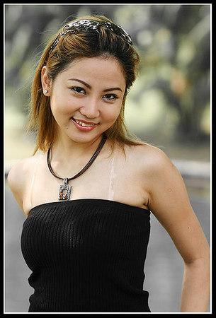 Irene Tan @ KLCC Park