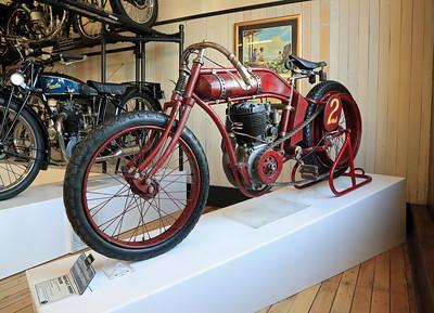 Classic Motorcycle Mecca - Invercargill, NZ.