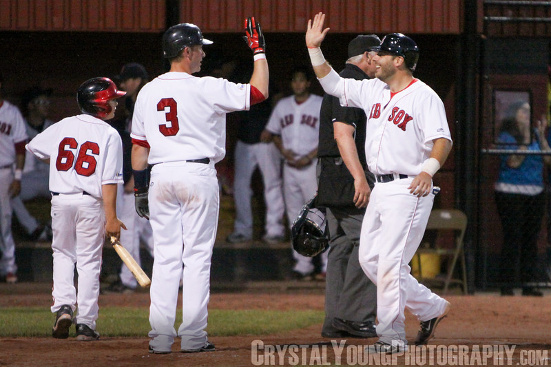 Brantford Red Sox June 6, 2014